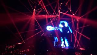 Marshmello - HoMe / Where Are You Now (Bill Graham 1-21-17)