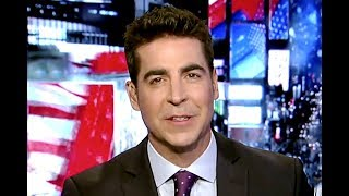 Jesse Watters Tries His Hand At Logic. It Doesn