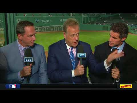 Reaction to the Yankees 15-7 loss to the Red Sox