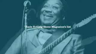 Muddy Waters 100 Tribute album - Got My Mojo Working