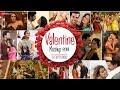 Valentine Mashup 2019 | Zee Music Company | DJ Notorious & Lijo George