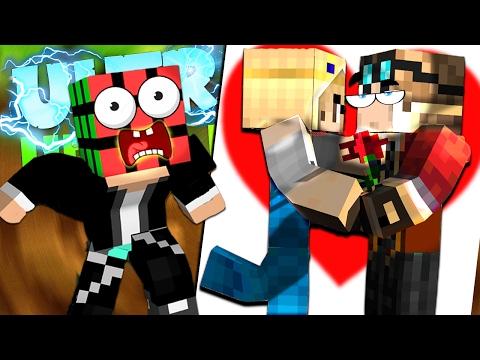LYON MI RUBA LA RAGAZZA?! - Minecraft: Ultra Vanilla #6