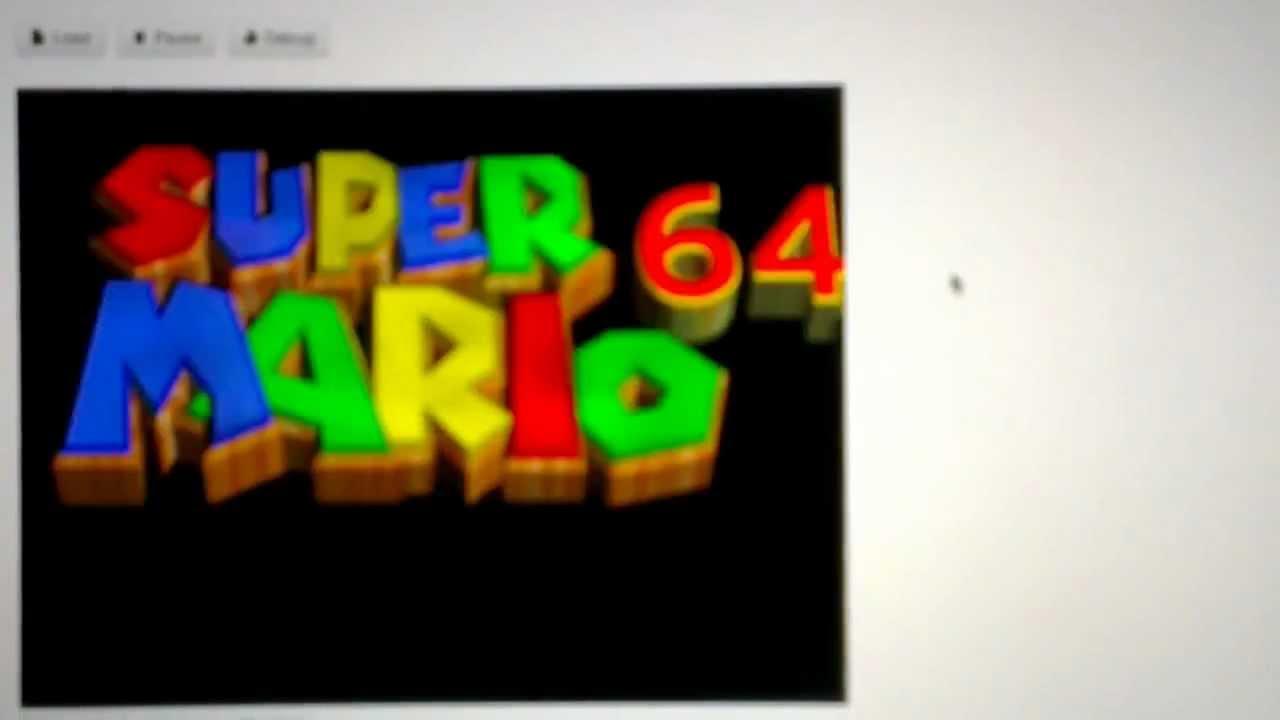 Nintendo 64 emulator becomes available via JavaScript - Neowin