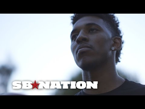 The Nick Young Story - Origins, Episode 9