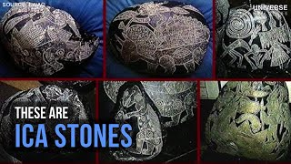 100,000 Year Old ICA Stones Determined To Be A Hoax?   Universe Explorers