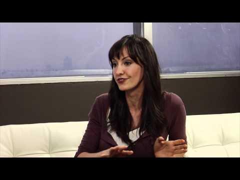 Charlene Amoia: Glee