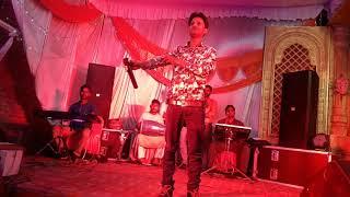 pyar me tohra naikhe milat babu ji ke dar se stage show singar alok mishra sultanpur 7054714849