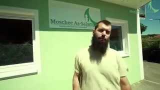 Spendenaufruf -Deutsch- Islamisches Zentrum Schwandorf [Moschee As-Salam]