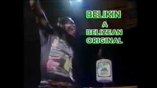 Belikin - A Belizean Original with Andy Palacio