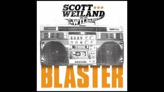 Scott Weiland & The Wildabouts - White Lightning