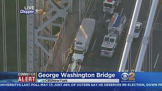George Washington Bridge Delays