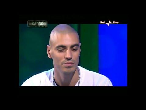 Intervista a Marracash - Rai 2 - + Live