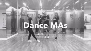 Te Robaré - Prince Royce - Marlon Alves Dance MAs