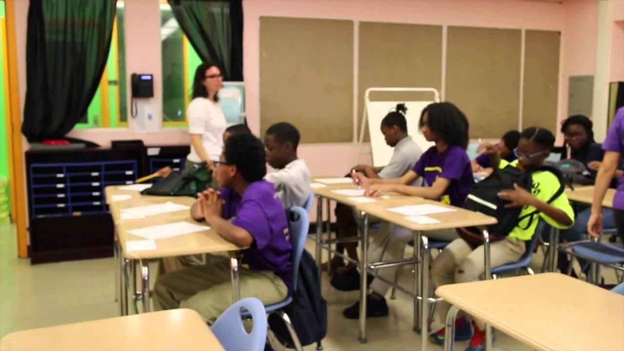 Elementary School classroom in Japan - YouTube  |Classroom