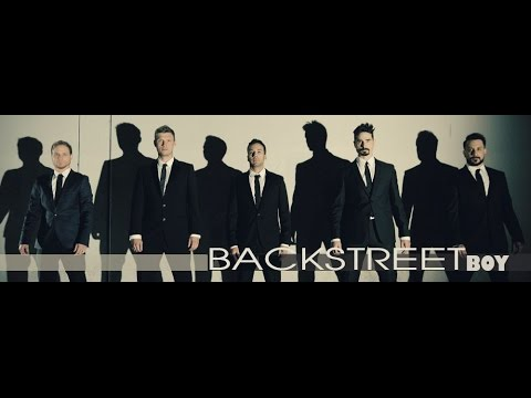 TOP 20 Backstreet Boys Songs