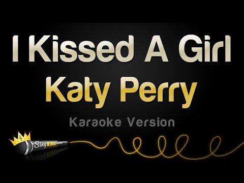 Katy Perry - I Kissed A Girl (Karaoke Version)