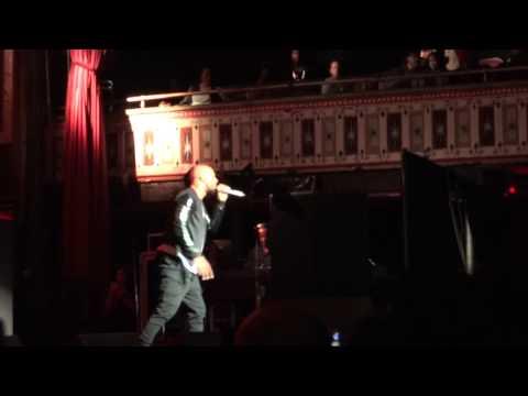 Common -- The Food (live in Atlanta, 2014)