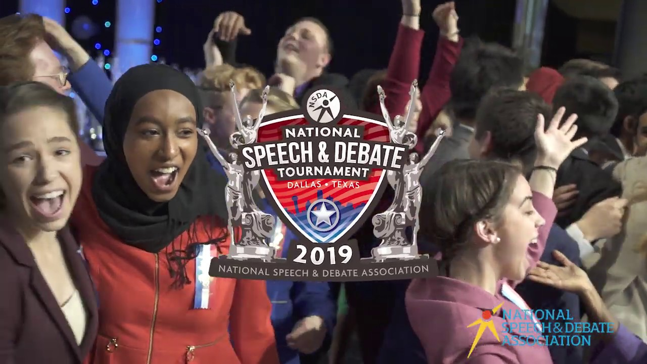Download Get Ready for the 2019 National Tournament!