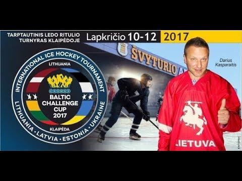 2017 11 12 - Crowns Baltic Challenge Cup 2017 (LT)