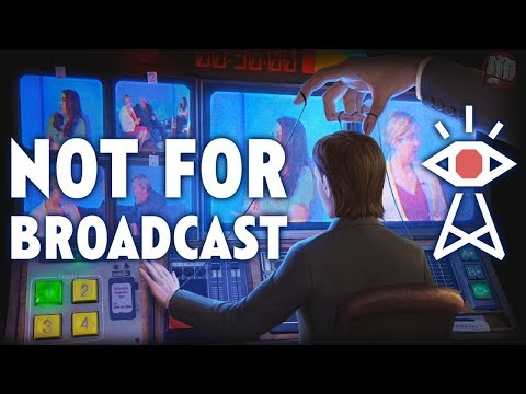 Not For Broadcast Gameplay | First Look