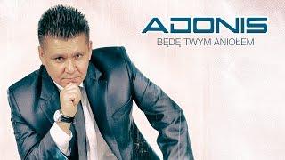 Adonis - Będę Twym aniołem (Official Video)