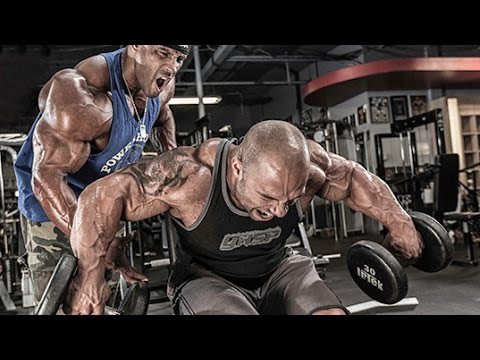 Bodybuilding Motivation – Your Game