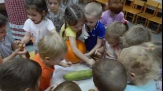Гр.2 ''Ах, какой урожай!'' Программа детской библиотеки.