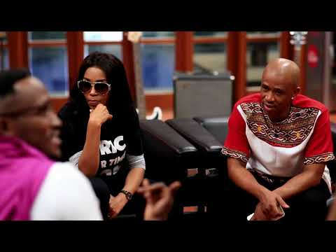Coke Studio Africa Episode 10 (Nigeria)