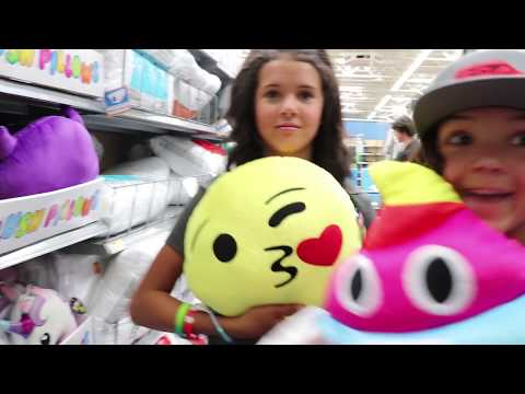 Crazy Shopping Experience at Walmart