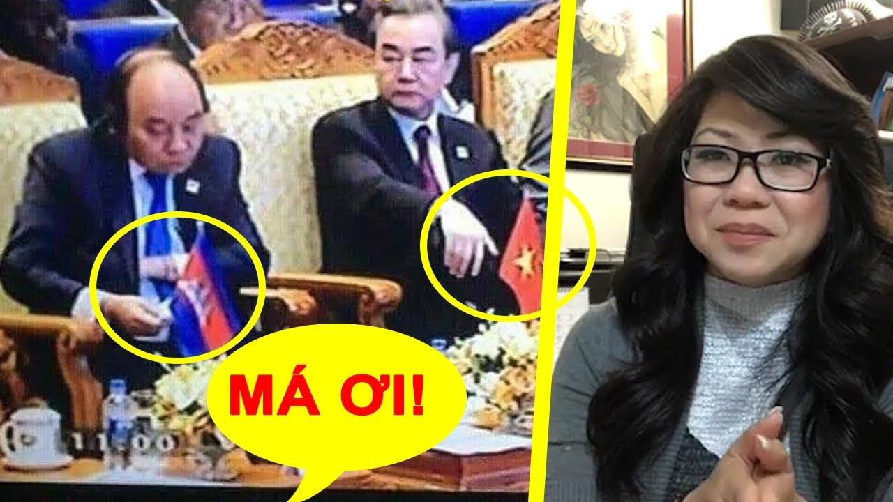 Image result for TT Nguyễn Xuân Phúc ngủ GẬT