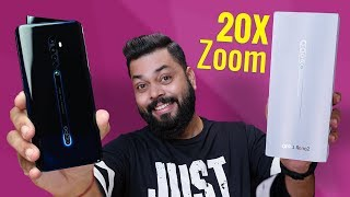 OPPO Reno2 Unboxing & First Impressions ⚡⚡⚡ Premium in Every Way!!