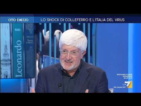 Coronavirus, Beppe Severgnini: 'I governanti ci diano organizzazione, cosa stiamo aspettando? ...