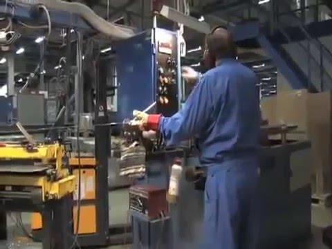 Производство нагревательного кабеля Nexans