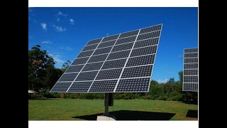 видео Ветрогенераторы и солнечные батареи: гибридные системы