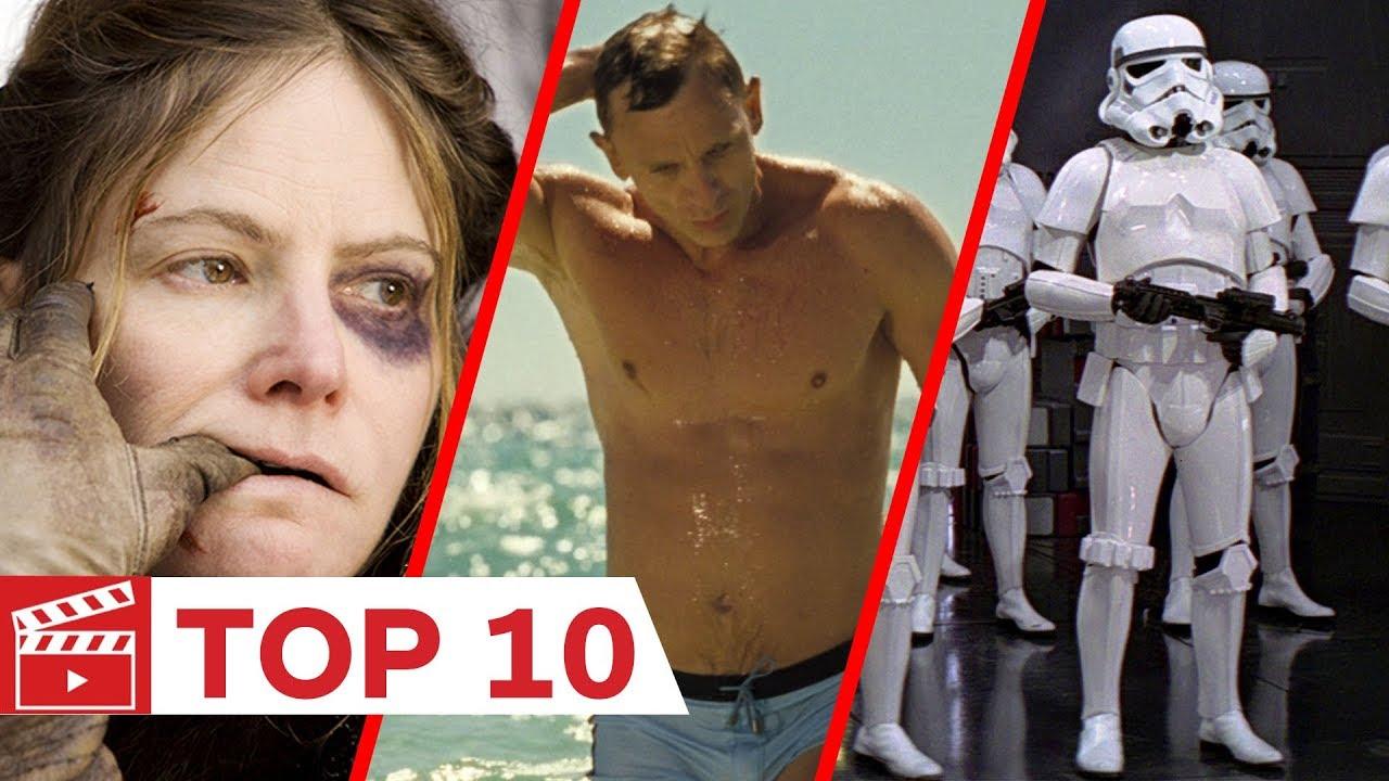 Download TOP 10: Újabb legendás bakik, amiket végül nem vágtak ki