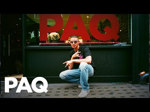 Running Our Own Popup in Soho (T-Shirt Selling Challenge) | PAQ Ep #10 | A Show About Streetwear