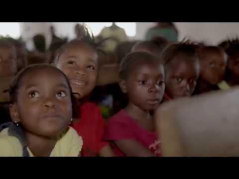 Operation Christmas Child: Hope Returns to Liberia