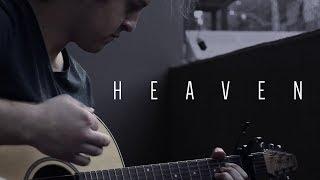 Heaven (Avicii & Chris Martin Cover)