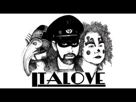 ItaLove - Extended & Remixed (2018)