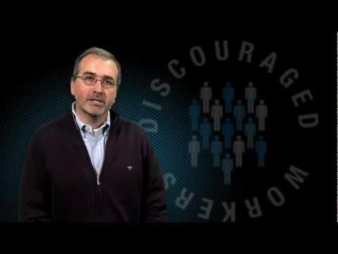 Will The Unemployment Rate Stall In 2013? (Full Video) (EiP)