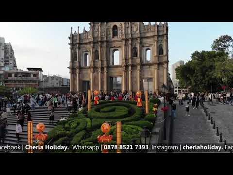 tempat-wisata-terbaik-di-macau- -wisata-halal-cheria-holiday