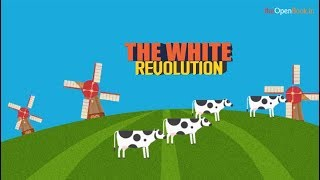The White Revolution. The Story of Amul | Dr. Varghese Kurien