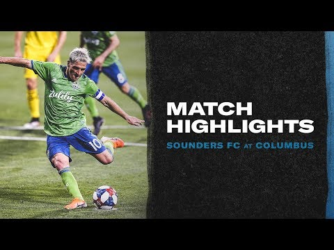 Seattle Sounders - Another Stoppage-Time Goal, Another Sounders Win