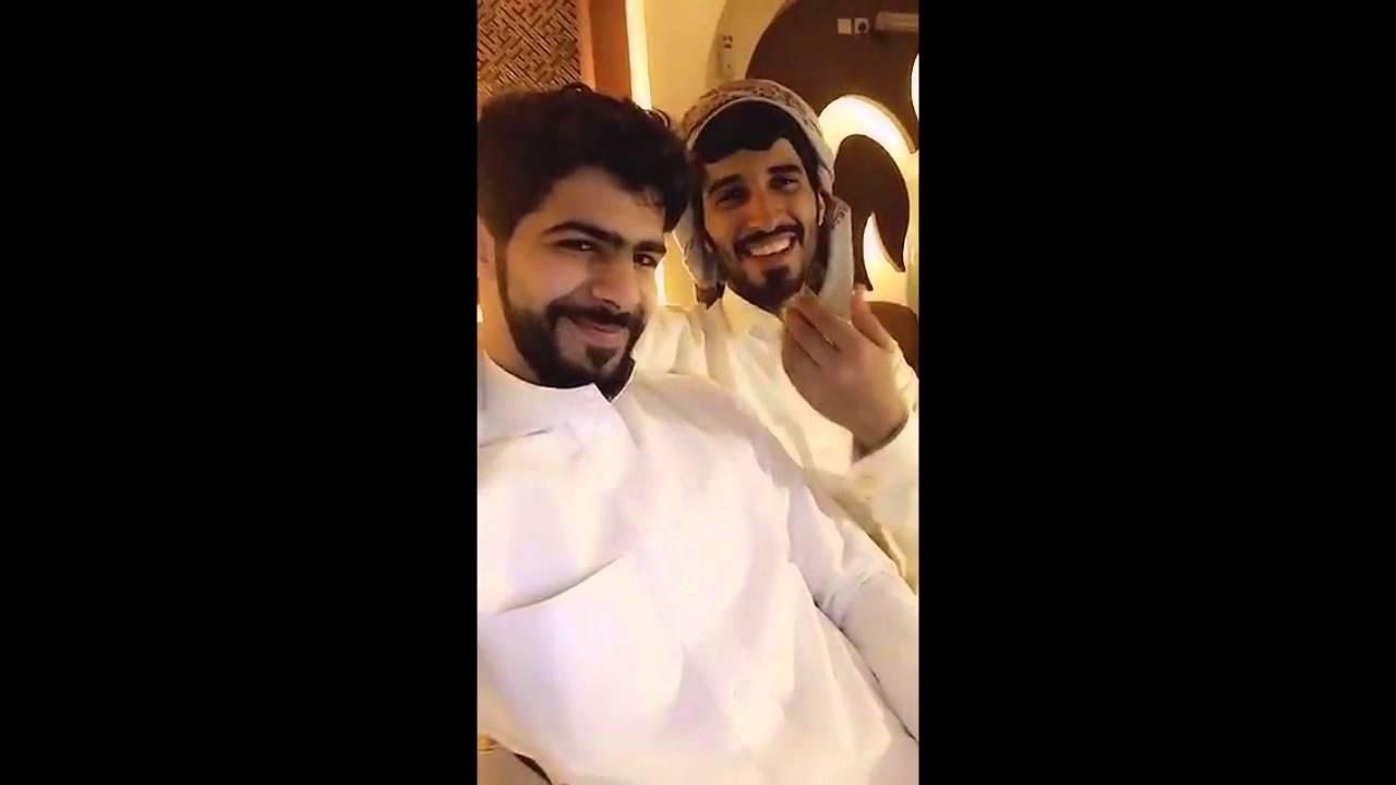 سنابات معاذ الجماز وراجح الحارثي 6 Youtube