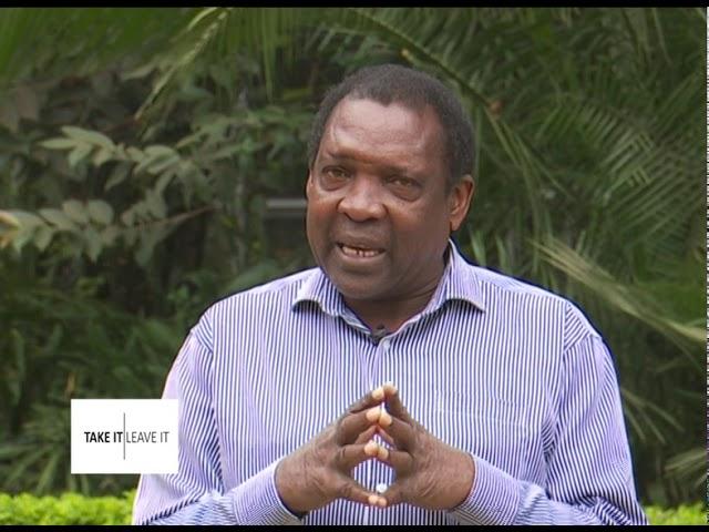 Ruto's Damascus Moment: The Triumvirate Handshake