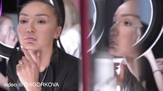 Обучение макияжу. Преподаватель Ольга Мазур