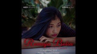 Gambar cover Trailer Film REMAJA BELIA (13 September 2019)