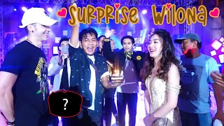 Download lagu HAPPY BIRTHDAY WILONA!