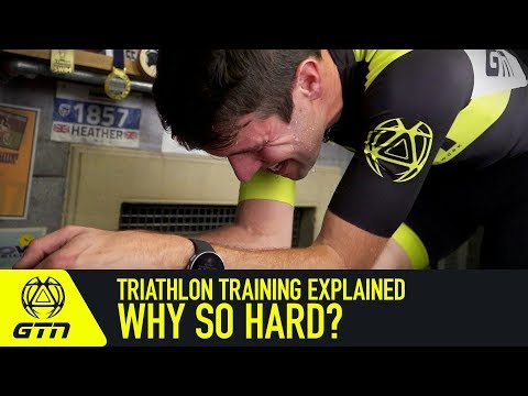 Why Is Indoor Cycling So Hard? | Triathlon Training Explained