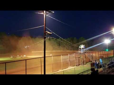 07/28/18 ProMod Heat Race @ Sabine Motor Speedway